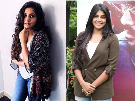 Manjima Mohan Latest Gallery