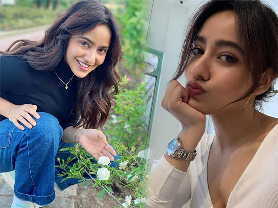 Neha Sharma Alluring Pictures