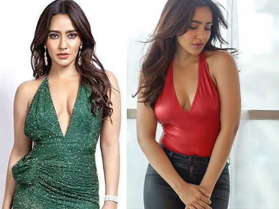 Neha Sharma Gorgeous Photoshoot