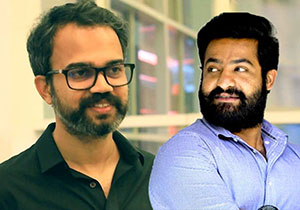 Ntr Role In Prashant Neel Movie