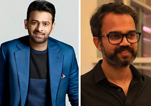 Prashanth Neel To Team Up With Prabhas