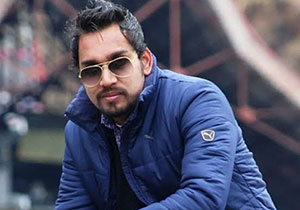 Bollywood Actor Akshat utkarsh Committed Suicide