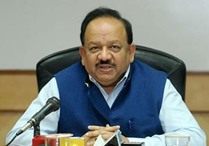 Health Minister Harsh Vardhan Comments On Indian Vaccine