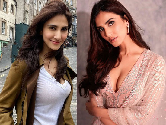 Vaani Kapoor Latest Photos Gallery