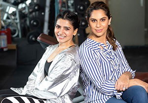 Samantha And Upasana Are Planning Big In social services
