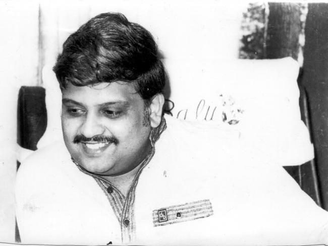 Legend SPB Rare Photos