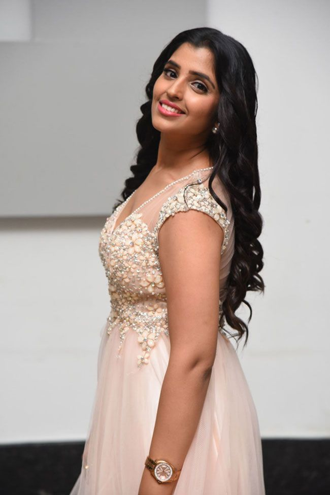 Anchor Syamala Gallery Photos