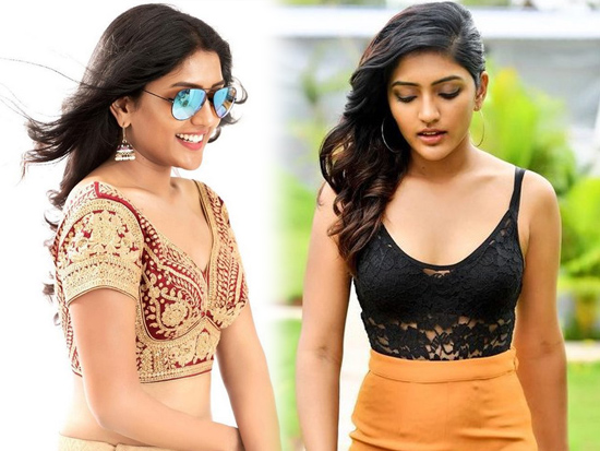 Eesha Rebba Gorgeous Poses