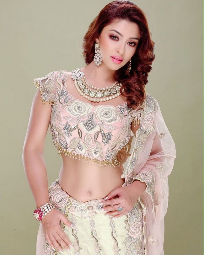 Payal Ghosh Looking Gorgeous