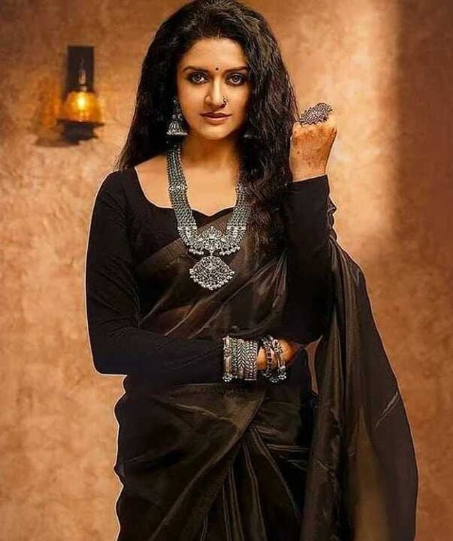 Vimala Raman Latest Instagram Images
