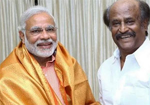 Amit Shah Gave Clarity On Alliance With Rajini