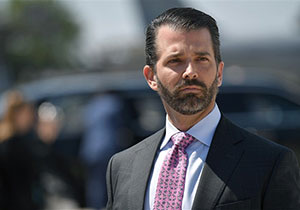 Donald trump Jr Sensational Comments On Joe Biden