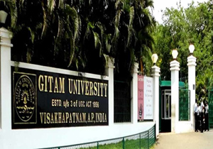 Geetham University does not want further demolition High Court