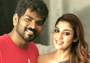 Is Nayanthara Getting Married in Farm House?