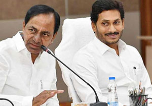 Jagan did not follow the KCR formula in giving positions
