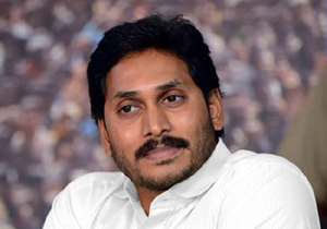 Jagan provided good news for BC leaders