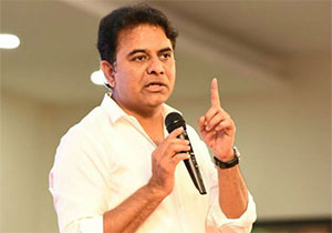 KTR punched to Dallas viral post