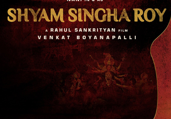 Nani Shyam Singha Roy Movie Shooting From December