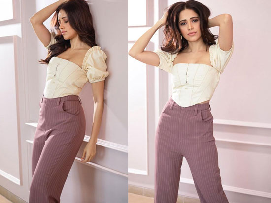 Nushrat Bharucha Astonishing Stills