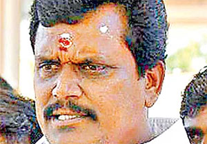 Tamil Selvan makes sensational allegations against Palaniswami