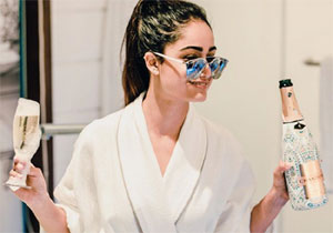 Tridha Choudhury Shared Her Fascinating Pic In Instagram