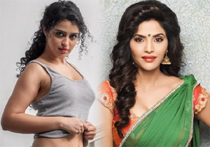 Varma settled these Two Heroines