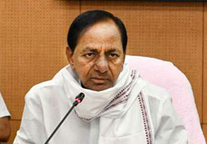 Surveillance report to KCR hand on Greater result?