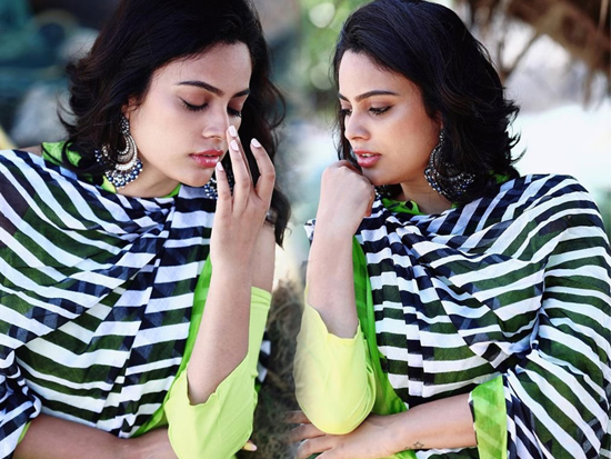 Nandita Swetha Beautiful Pictures
