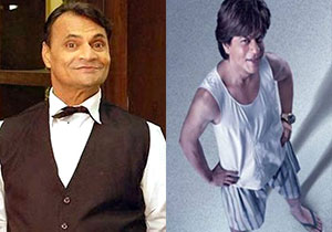 Actor Lilliput Responded On Zero Movie And Sharukh Khan