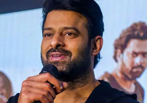 A gang has deceived some people to give a chance to act in a Prabhas movie