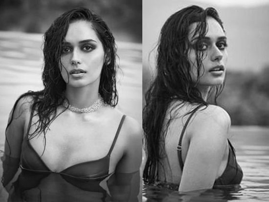 Manushi Chhillar Photos gallery