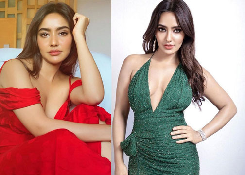 Neha Sharma New Photos Album