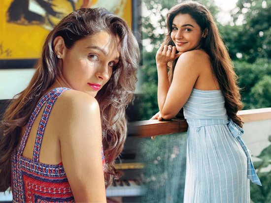 Andrea Jeremiah Amazing Pictures