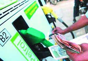 Petroleum products into GST