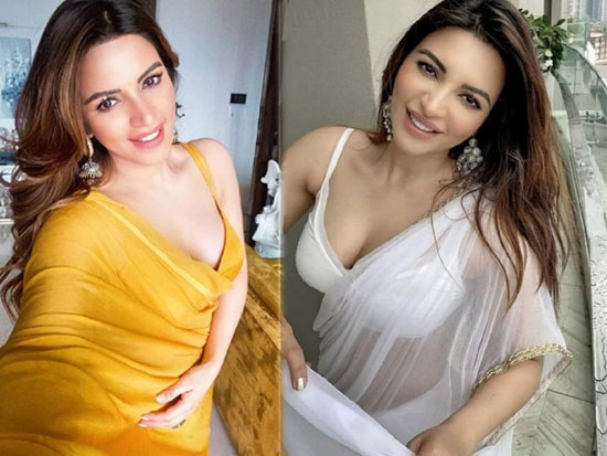 Shama Sikander Gallery Pictures