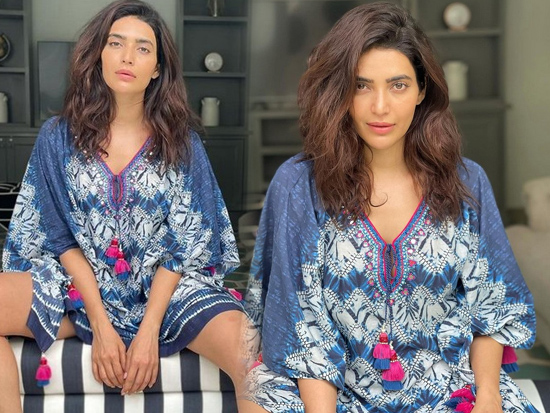 Karishma Tanna Latest Photos