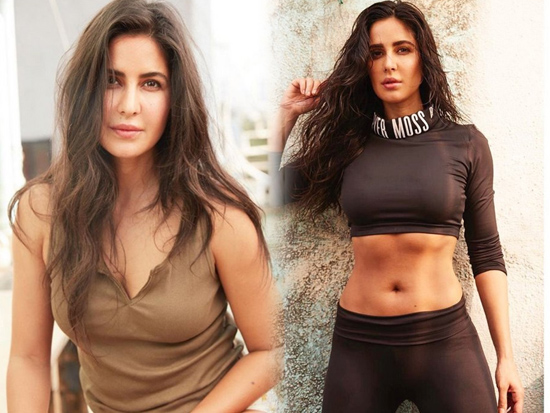 Katrina Kaif Throwback memories