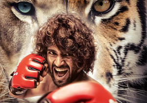 LIGER cross breed teaser Unexpected shock to rowdy fans