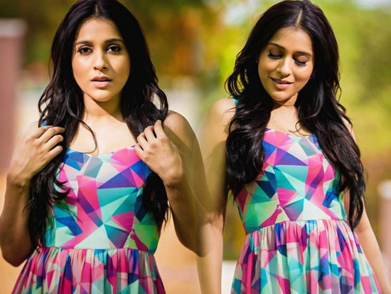 Rashmi Gautam Latest shoot Stills