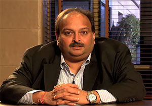 Another twist on the arrest in Choksi