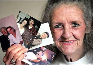 Guinness World Record Do you know how many people she has married