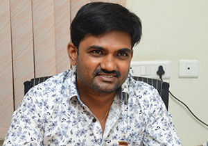Maruthi Talking About His Struggles