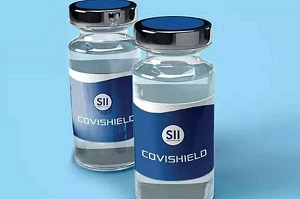 Pfizer and Covshield work on the Delta variant