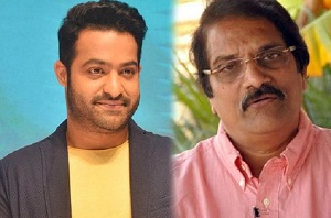 Senior producer who is all set to make a hit movie with NTR
