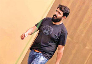 South stunt master to direct Bollywood movie