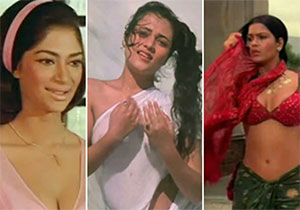 Special Story On Bollywood Hot Heroines