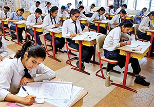 Tenth exams in AP from July 26