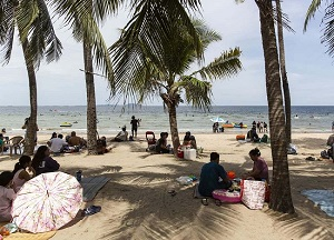 Thailand in plans to reopen borders within four months