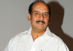 MS Raju says not making movies with Stars
