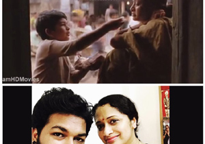 Chatrapati mother son after 16 years